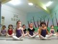 君艺教育舞蹈课程展示 (222播放)