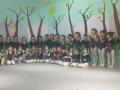 君艺教育舞蹈班 (241播放)