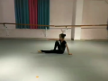 君艺教育学员舞蹈展示 (244播放)